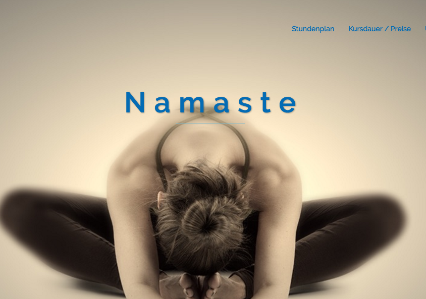 Jala Yoga und Pilates