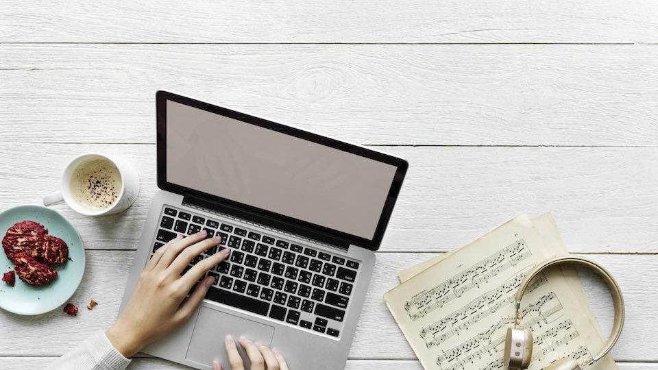 Tools Musiker