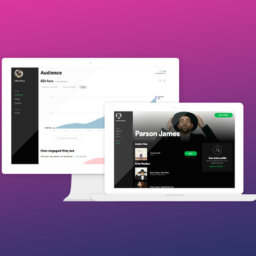 Spotify Verifizierung